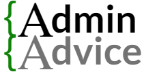 Admin Advice and Tuition